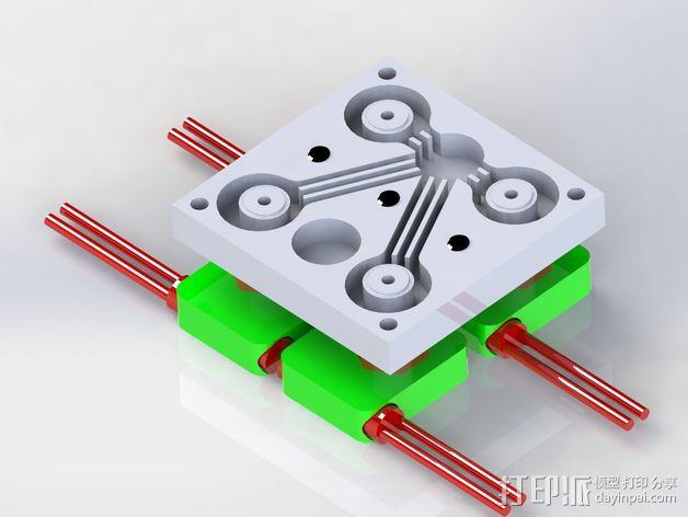 3D打印机 3D模型  图6