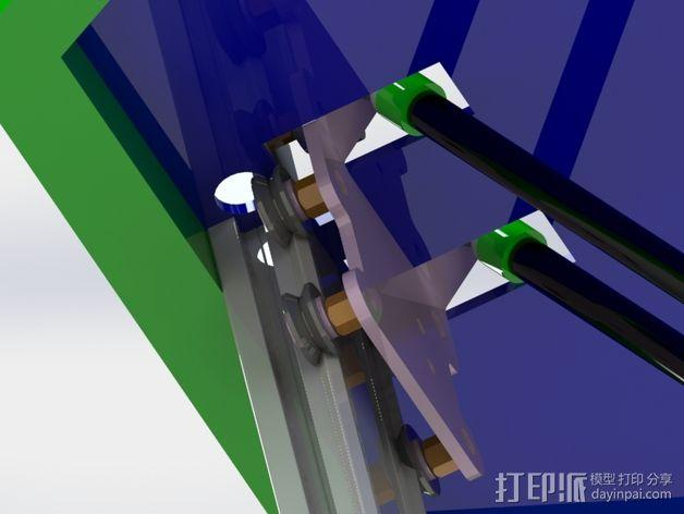 3D打印机 3D模型  图7