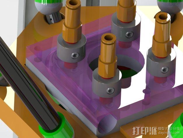 3D打印机 3D模型  图8