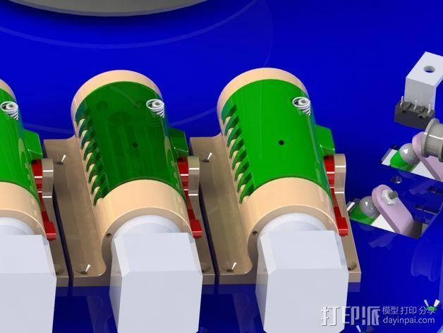 3D打印机 3D模型  图10