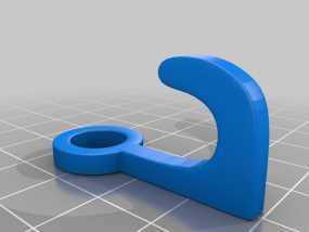 衔接器 3D模型