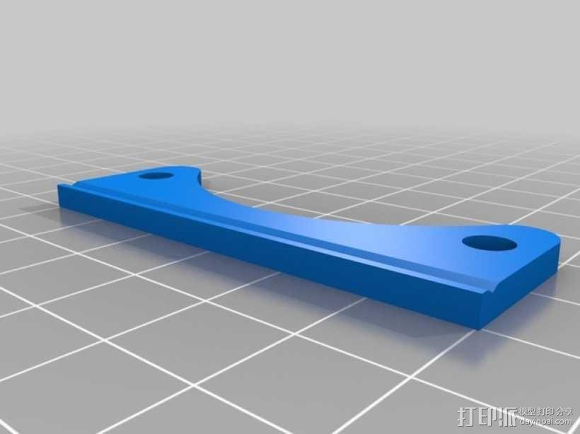 冷却器 3D模型  图7