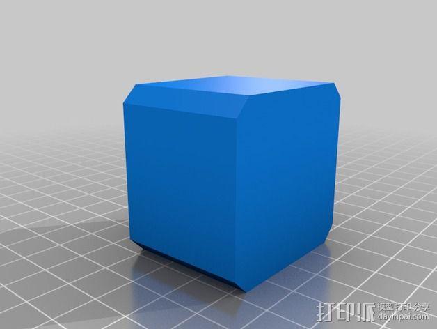 挤出机模型 3D模型  图7