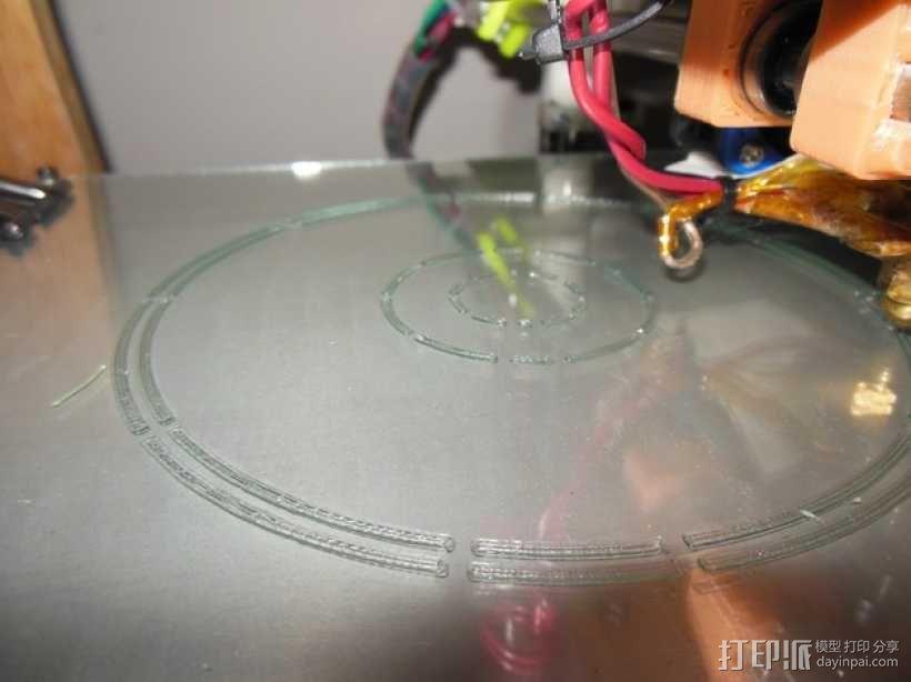 校准 3D模型  图4