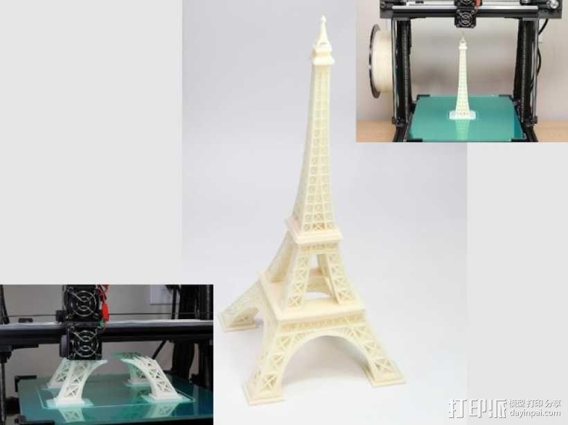 3D打印机 3D模型  图5