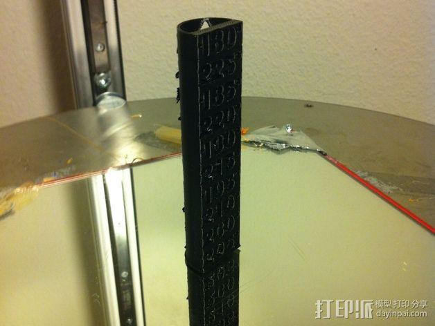 温度测试 3D模型  图4