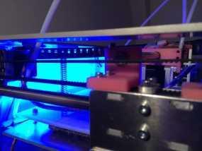 导杆 3D模型