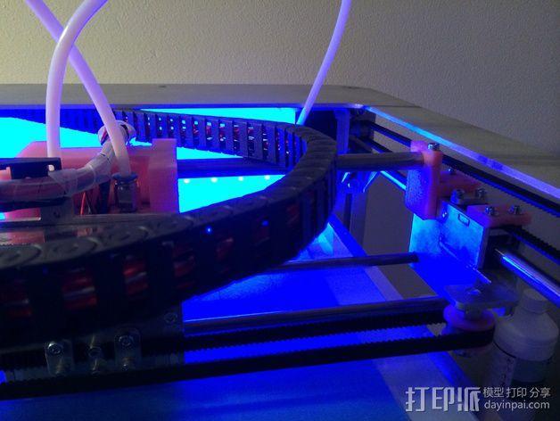 导杆 3D模型  图7