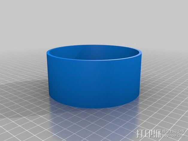 搅拌机 3D模型  图4