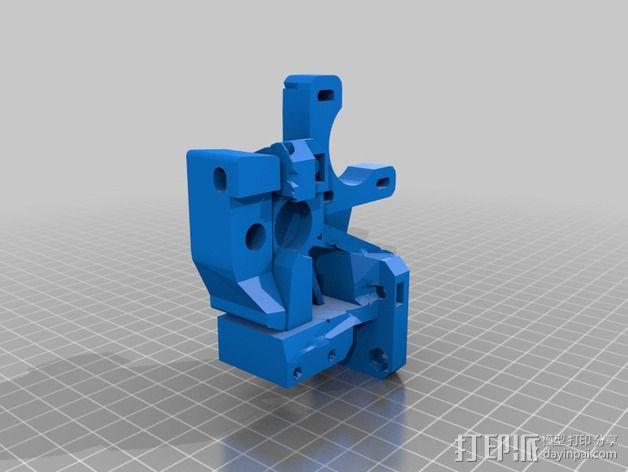 prusa i3 适配器 3D模型  图9