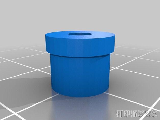 prusa i3 适配器 3D模型  图13