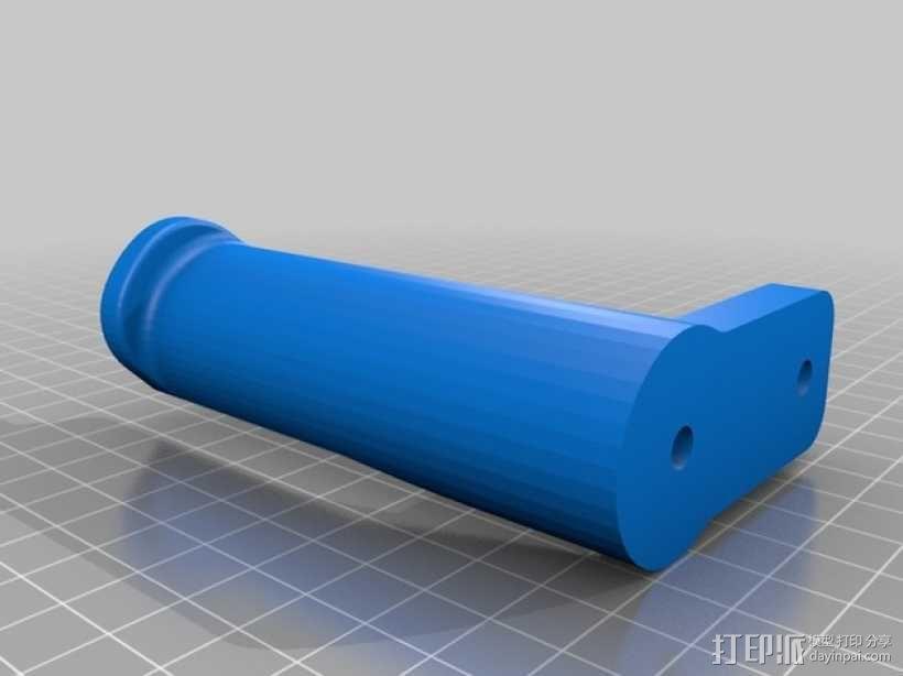 线轴 3D模型  图13