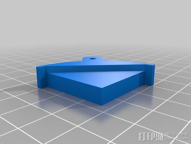配件 3D模型  图3