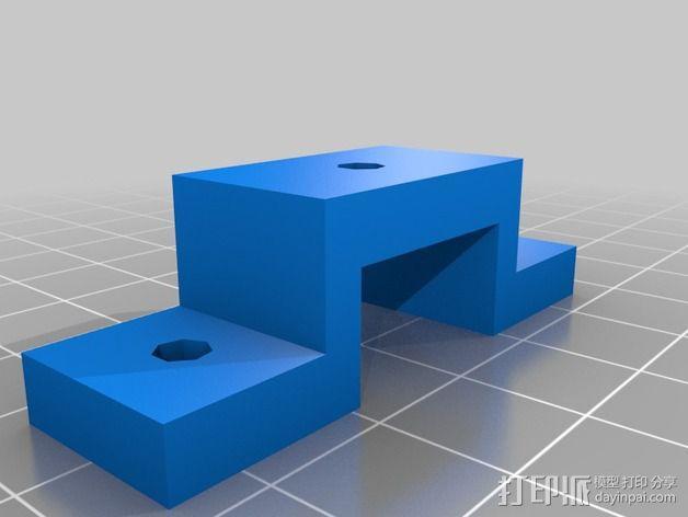 外壳 3D模型  图2