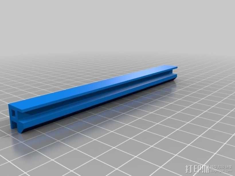 打印机外壳 3D模型  图11
