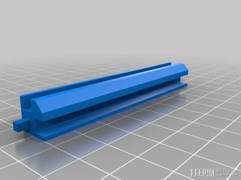 打印机外壳 3D模型  图10