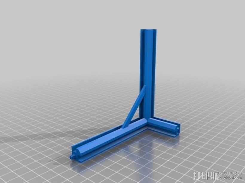 打印机外壳 3D模型  图13