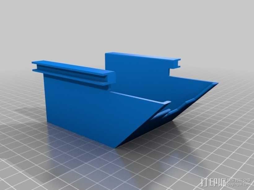 打印机外壳 3D模型  图14