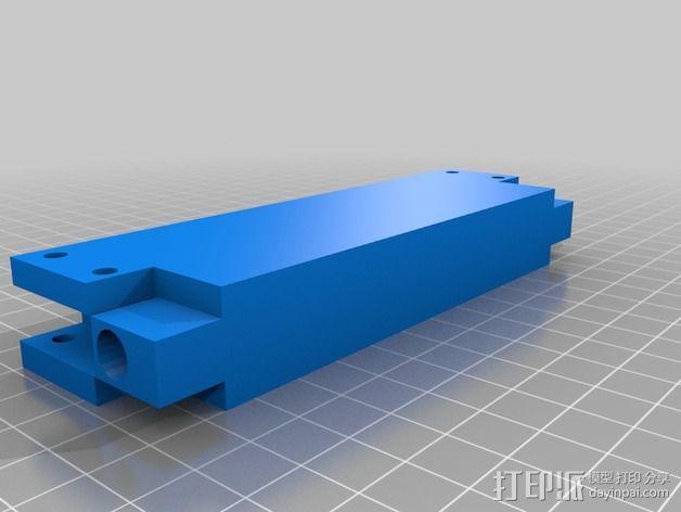 Prusa I3 框架 3D模型  图4