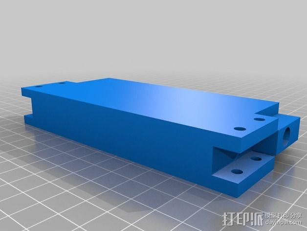 Prusa I3 框架 3D模型  图5