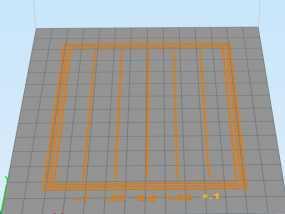 校准器 3D模型