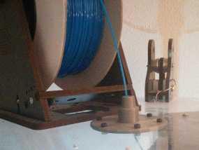 滤板 3D模型