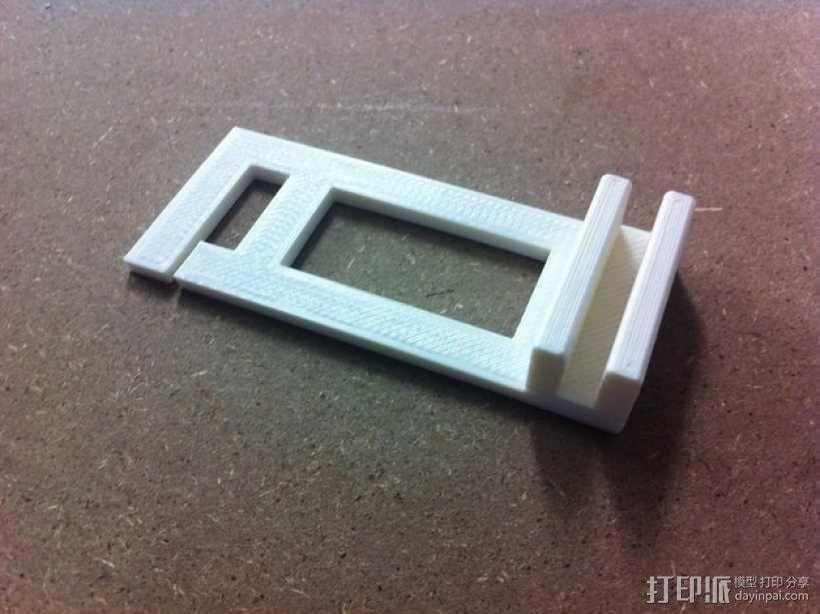 导线器 3D模型  图4