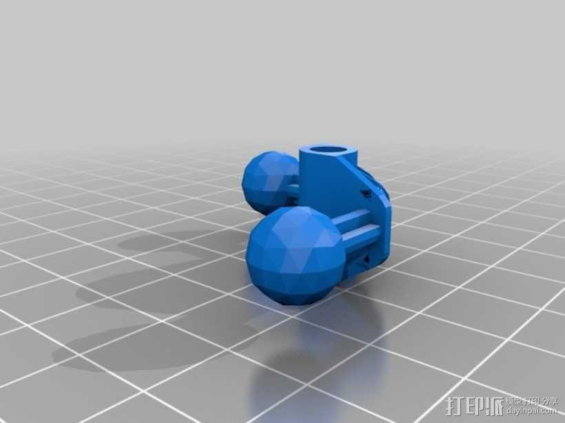 乐高合集 3D模型  图3