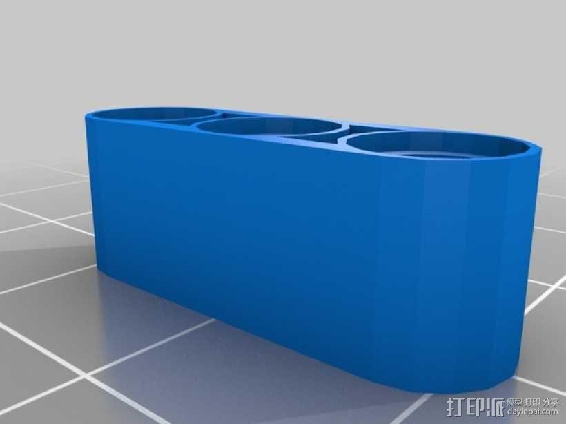 乐高合集 3D模型  图8