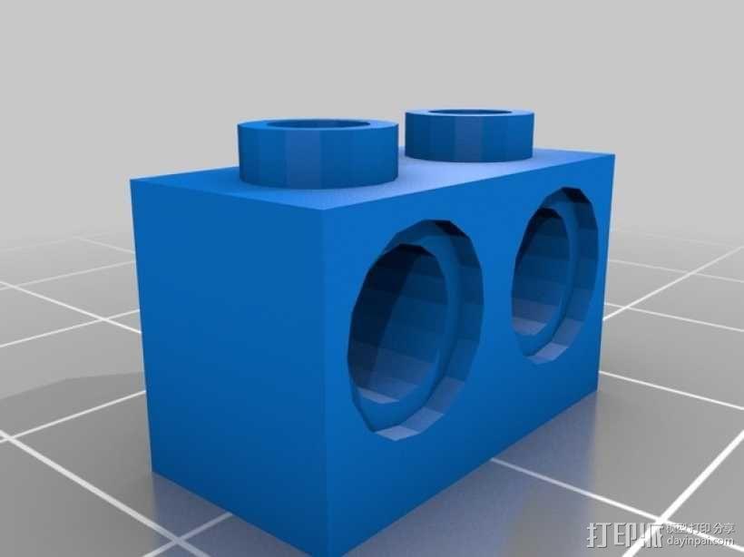 乐高合集 3D模型  图9