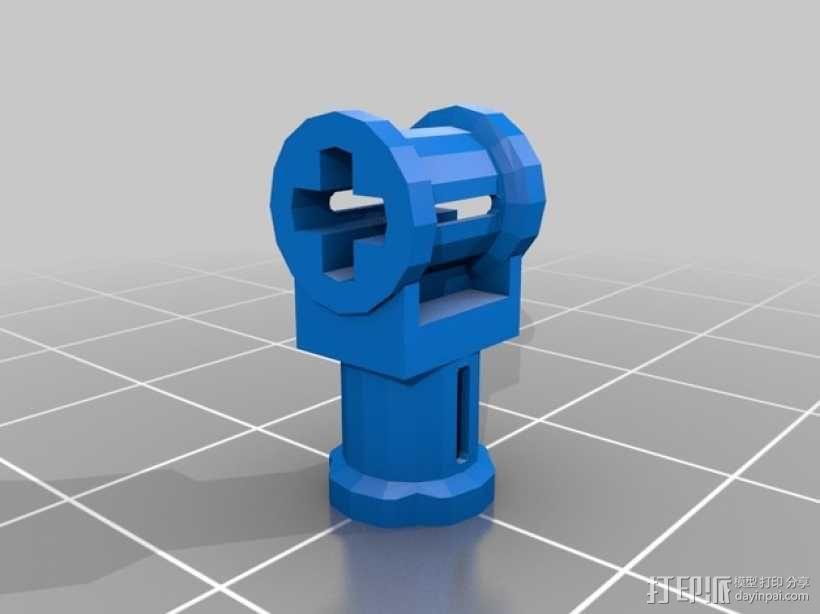 乐高合集 3D模型  图14