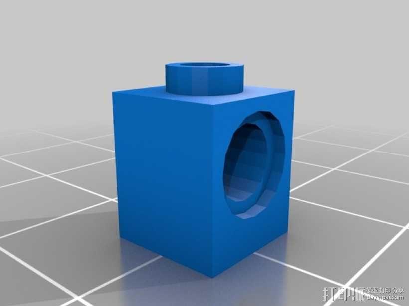 乐高合集 3D模型  图20