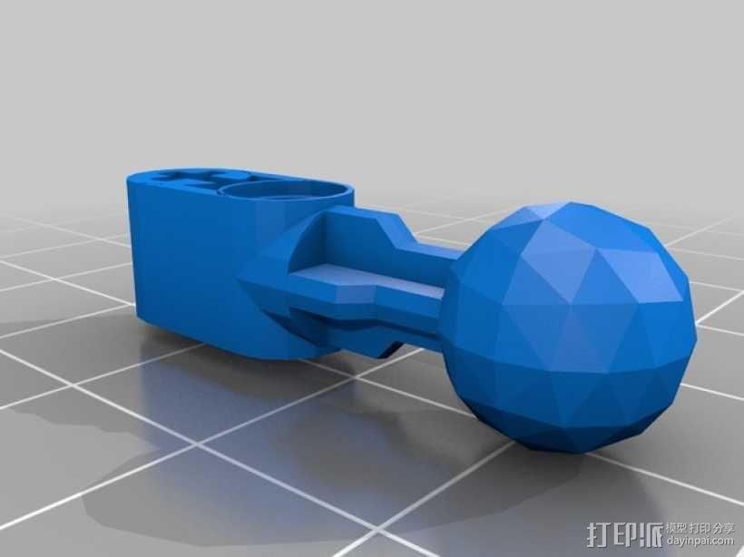 乐高合集 3D模型  图18