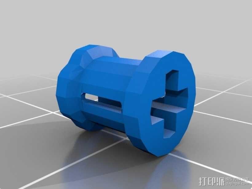 乐高合集 3D模型  图31