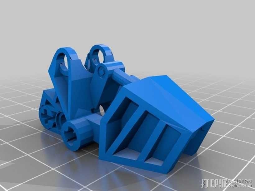 乐高合集 3D模型  图29