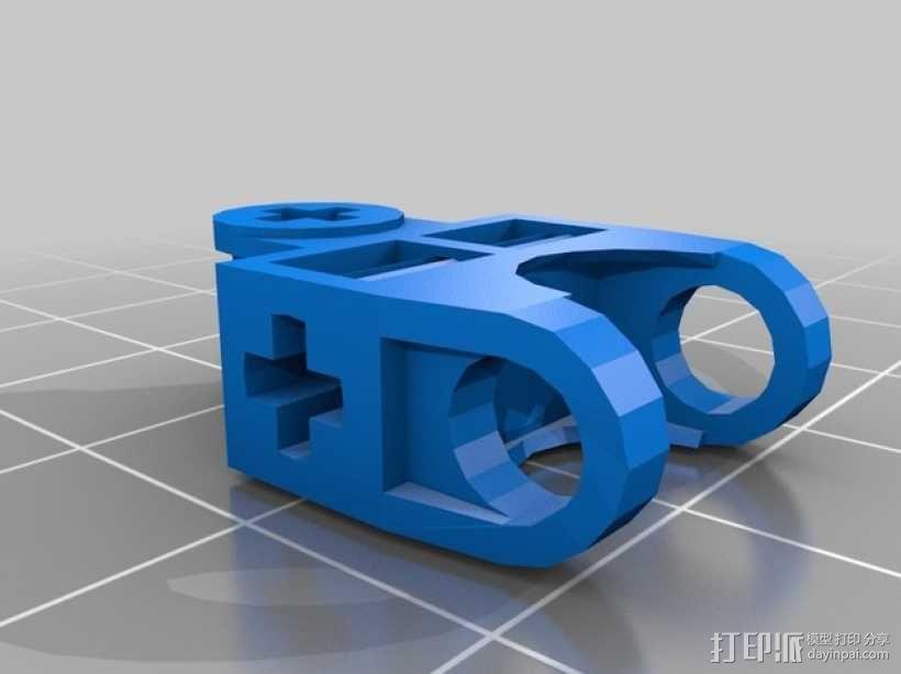 乐高合集 3D模型  图30