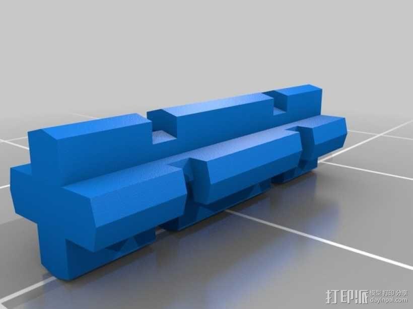 乐高合集 3D模型  图34