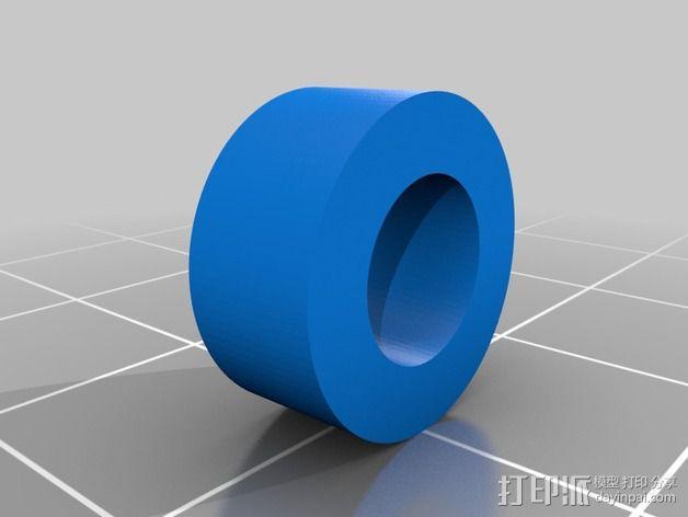 加固板 3D模型  图5