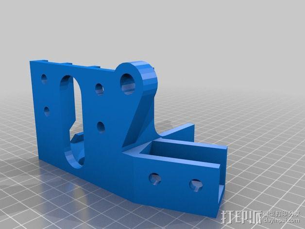 适配器 3D模型  图17