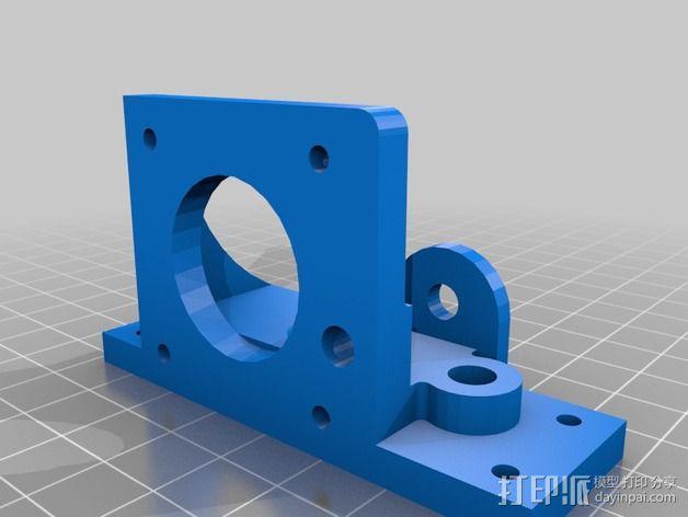 适配器 3D模型  图21