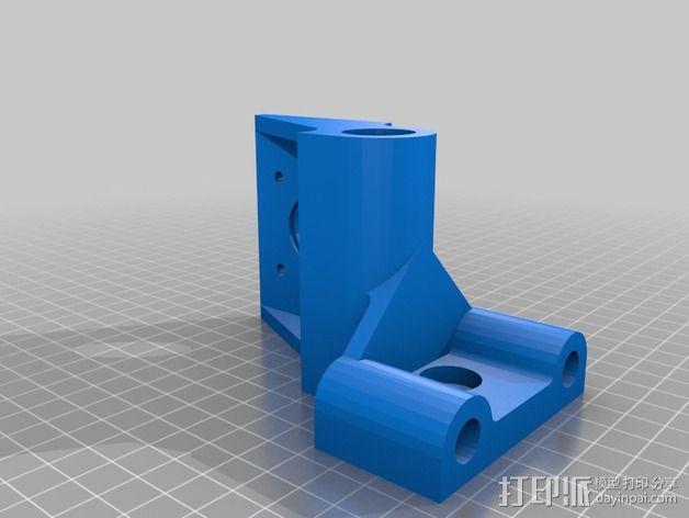 适配器 3D模型  图26