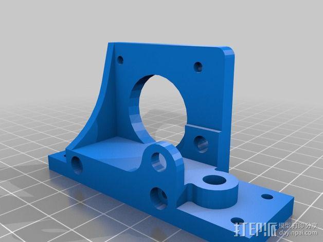 适配器 3D模型  图28