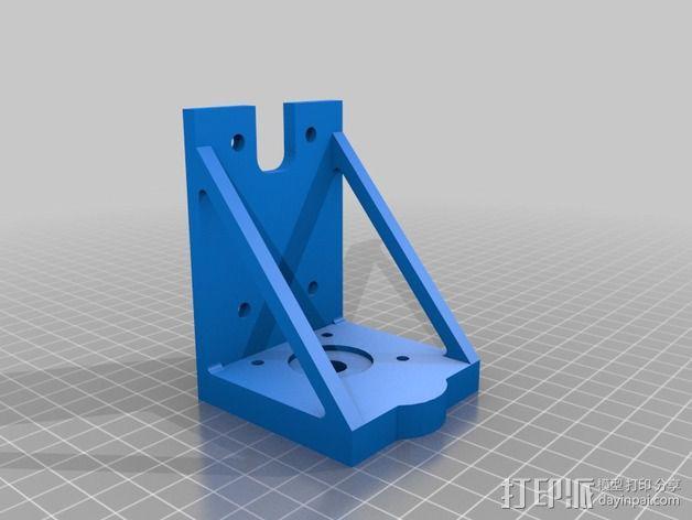 适配器 3D模型  图30