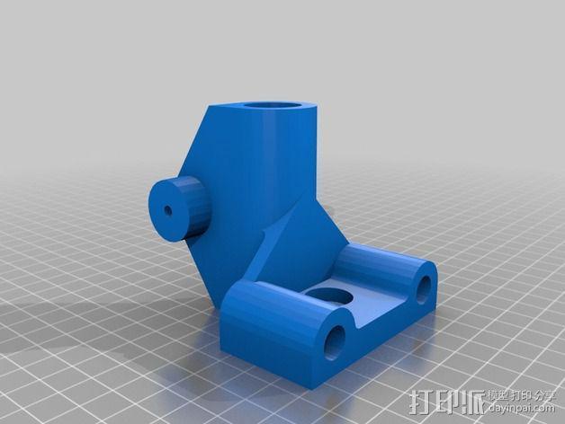 适配器 3D模型  图37