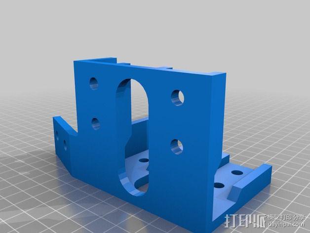 适配器 3D模型  图45