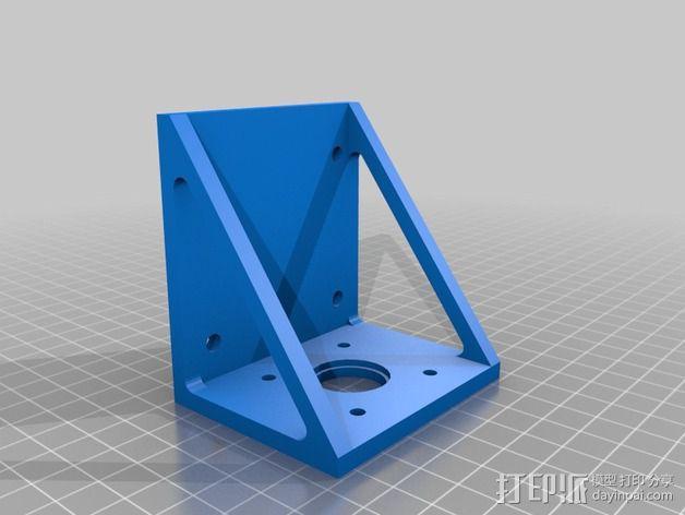 适配器 3D模型  图46