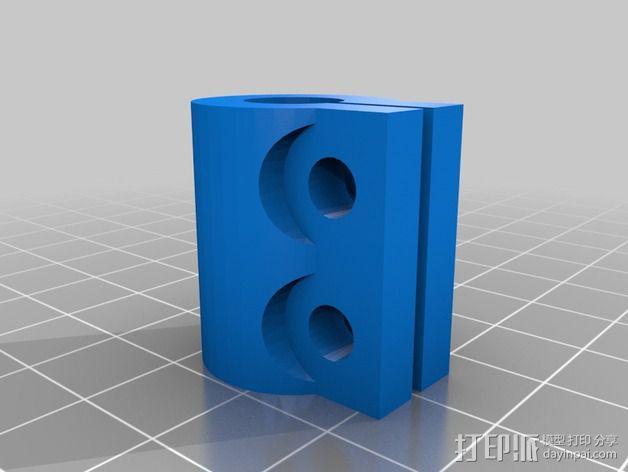 适配器 3D模型  图52