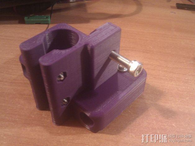 适配器 3D模型  图10