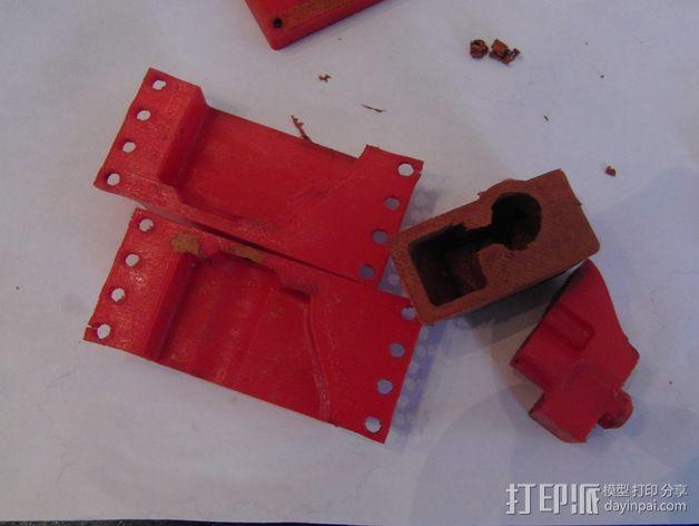 模具 3D模型  图11