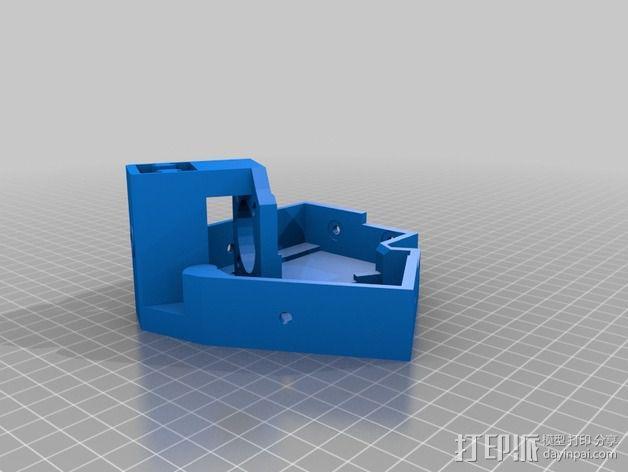 多用于适配器 3D模型  图6